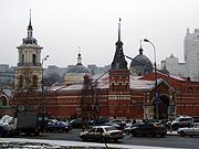 Покровскому монастырю Москвы передадут часть Таганского парка